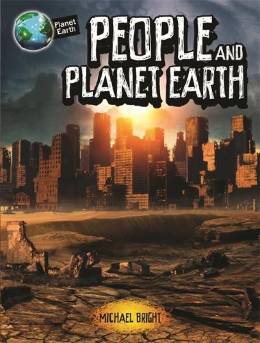 Planet Earth: People and Planet Earth - Planet Earth (Paperback)