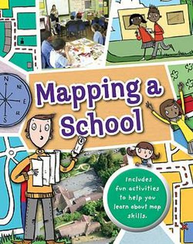 Mapping: A School - Mapping (Paperback)