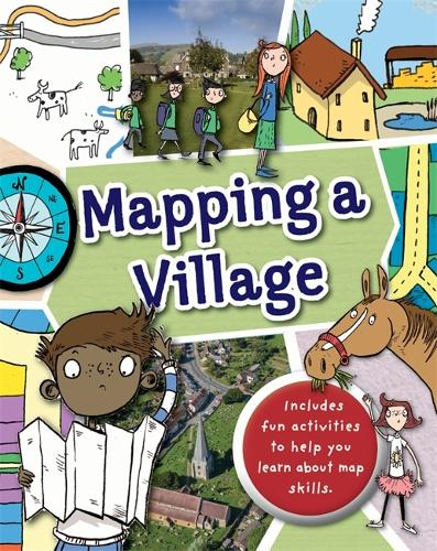 Mapping: A Village - Mapping (Paperback)