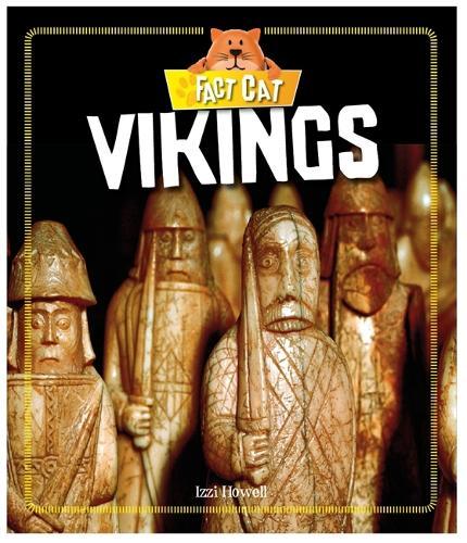 Fact Cat: History: Early Britons: Vikings - Fact Cat: History: Early Britons (Paperback)