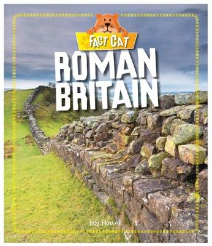 Fact Cat: History: Early Britons: Roman Britain - Fact Cat: History: Early Britons (Paperback)