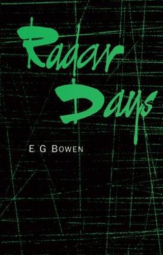 Radar Days (Paperback)