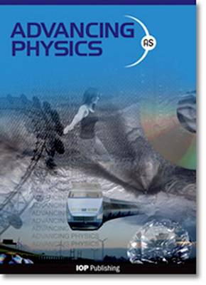 Advancing Physics: AS Student Network CD-ROM (1 User License): Student Network CD-ROM (CD-ROM)