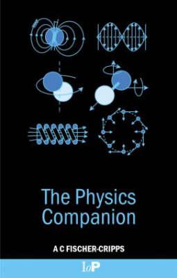 The Physics Companion (Paperback)