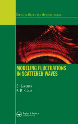 Modeling Fluctuations in Scattered Waves (Hardback)