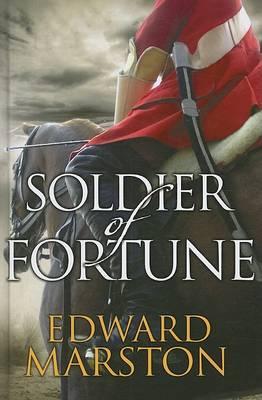 Soldier of Fortune (Hardback)