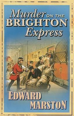 Murder on the Brighton Express (Hardback)