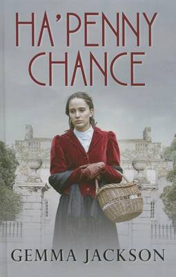 Ha'penny Chance (Hardback)