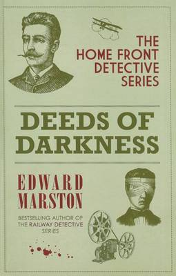 Deeds Of Darkness (Hardback)