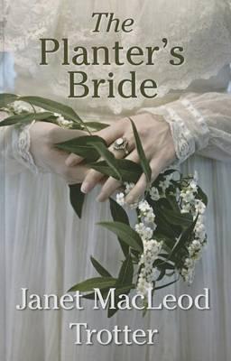 The Planter's Bride (Hardback)