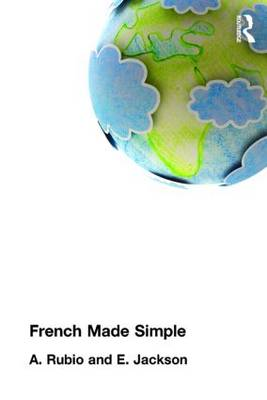 French Made Simple (Paperback)