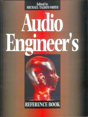 Audio Engineer's Reference Book (Hardback)