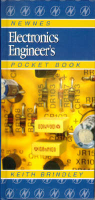 Newnes Electronics Engineer's Pocket Book - Newnes Pocket Books (Hardback)