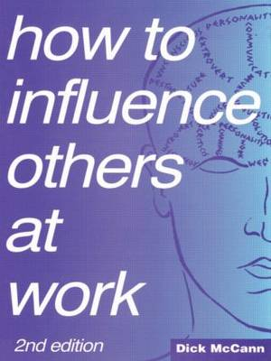 How to Influence Others at Work (Paperback)
