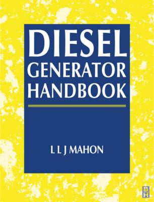 Diesel Generator Handbook (Hardback)
