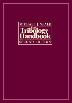 The Tribology Handbook (Hardback)