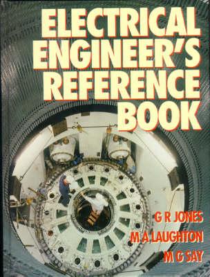 Electrical Engineer's Reference Book (Hardback)