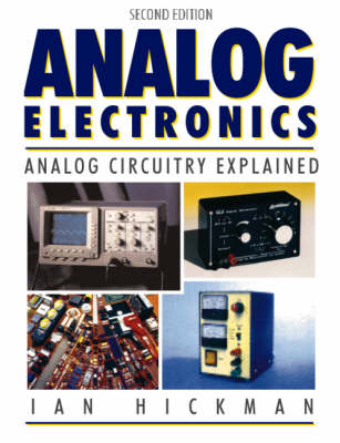 Analog Electronics (Paperback)