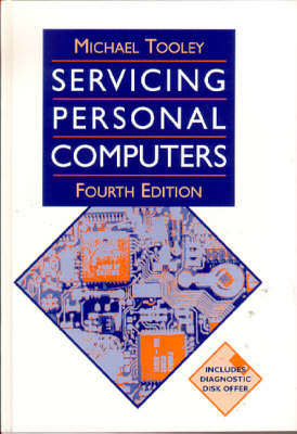 Servicing Personal Computers (Hardback)
