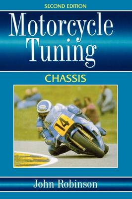 Motorcyle Tuning: Chassis (Paperback)