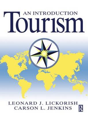Introduction to Tourism (Paperback)