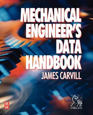 Mechanical Engineer's Data Handbook (Paperback)