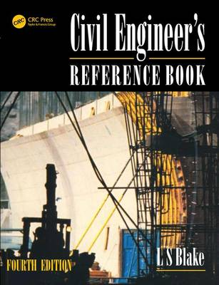 Civil Engineer's Reference Book, Fourth Edition (Paperback)