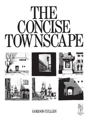 Concise Townscape (Paperback)