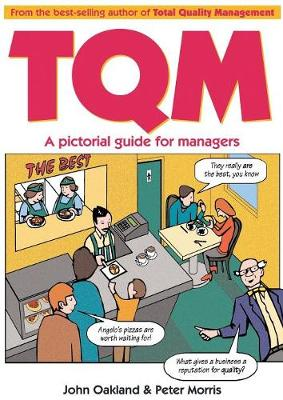 Total Quality Management: A Pictorial Guide for Managers (Paperback)
