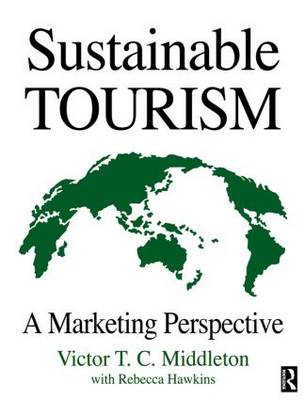 Sustainable Tourism (Paperback)