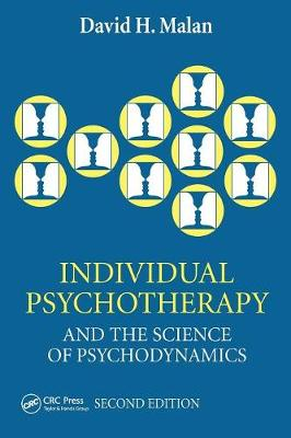 Individual Psychotherapy and the Science of Psychodynamics, 2Ed (Paperback)