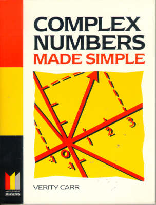 Complex Numbers Made Simple - Made Simple (Paperback)