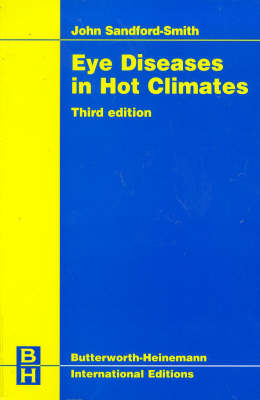 Eye Diseases in Hot Climates (Paperback)