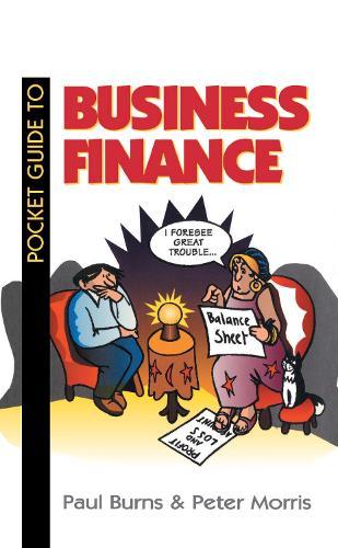 Pocket Guide to Business Finance (Paperback)