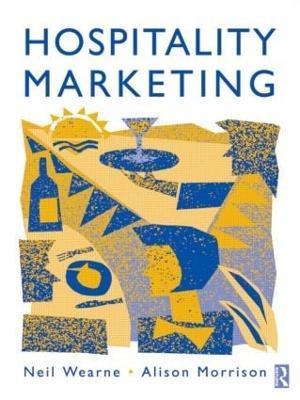 Hospitality Marketing (Paperback)