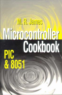 Microcontroller Cookbook (Paperback)