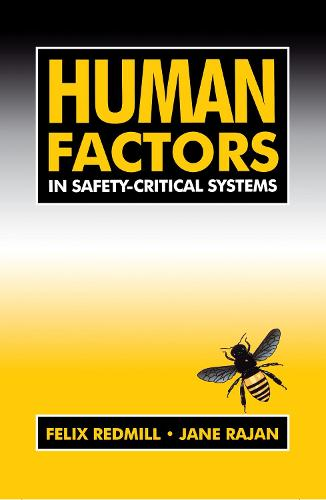 Human Factors in Safety-critical Systems (Hardback)