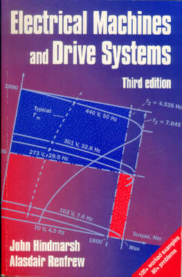 Electrical Machines and Drives (Paperback)