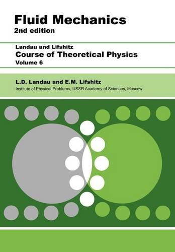 Fluid Mechanics: Volume 6 (Paperback)