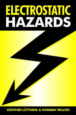 Electrostatic Hazards (Hardback)