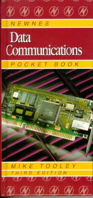 Newnes Data Communications Pocket Book (Hardback)