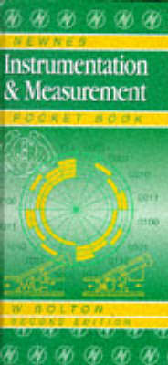 Newnes Instrumentation and Measurement Pocket Book - Newnes Pocket Books (Hardback)