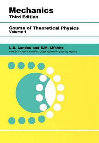 Mechanics: Volume 1 (Paperback)