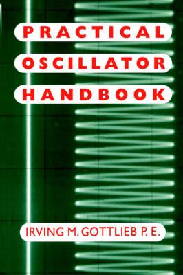 Practical Oscillator Handbook (Paperback)
