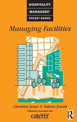 Managing Facilities (Hardback)