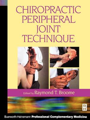 Chiropractic Peripheral Joint Technique (Paperback)