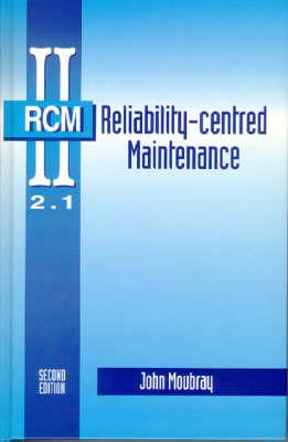Reliability-Centered Maintenance (Hardback)