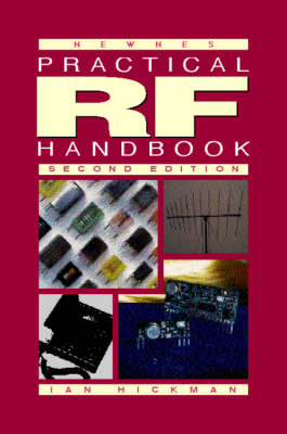 Practical Radio Frequency Handbook (Paperback)