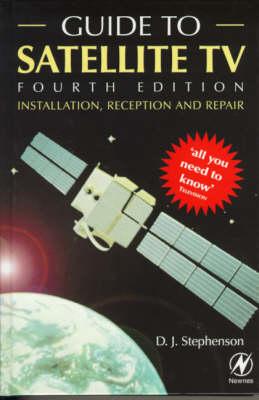 Guide to Satellite TV (Hardback)