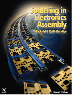 Soldering in Electronics Assembly (Hardback)